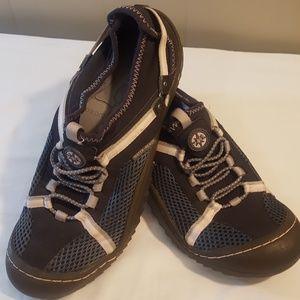 J-41 Water Ready Sport Shoes